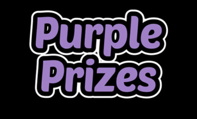 Purple Prizes
